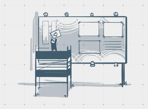 Style Tiles: альтернатива полному макету сайта для веб дизайнера