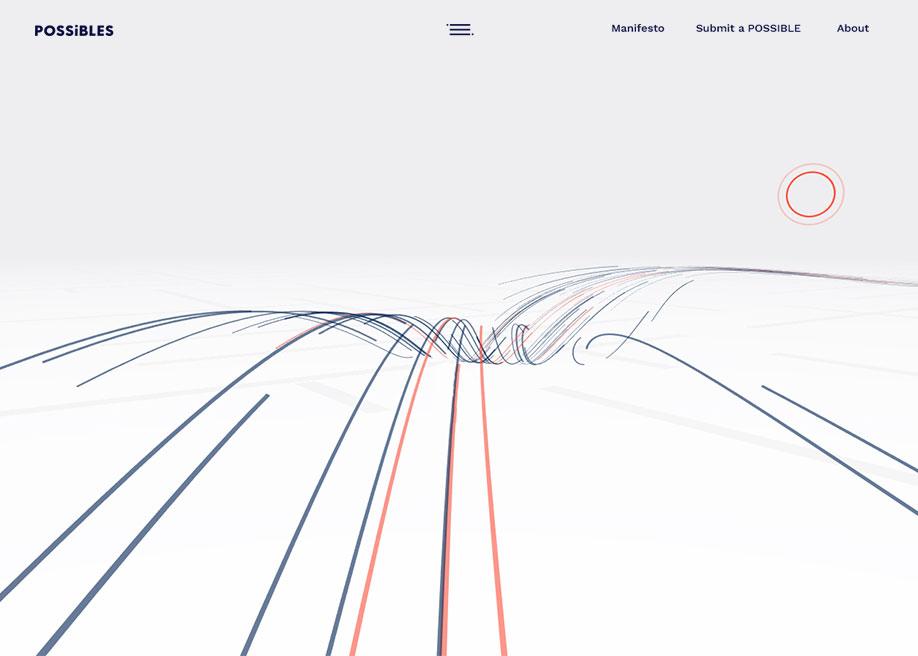 Фото - Лучшие сайты января по версии Webdesign Guru